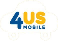 4usmobile - car sharing salento